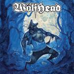 Wolfhead - Cover
