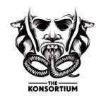 The Konsortium - Cover