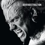 Cover - Death Destruction