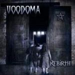 Rebirth - Cover