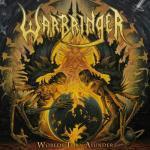 World Torn Asunder - Cover