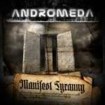 Manifest Tyranny - Cover
