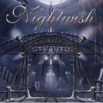 Imaginaerum - Cover