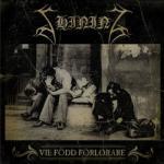 VII: Född Förlorare - Cover