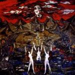 Dominion (Re-Release) - Cover