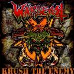 Krush The Enemy - Cover
