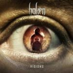 Visions - Cover