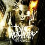 Living On The Razor's Edge - Cover