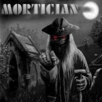 Mortician - Cover