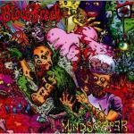 Mindscraper - Cover