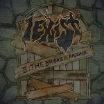 II: The Broken Passage - Cover