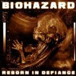 Reborn In Defiance - Cover
