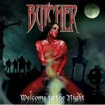 Welcome To The Night - Cover