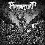 Rise Of The Hammer - Cover