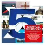 X5  (6-CD) - Cover