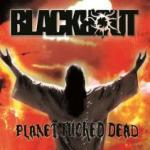 Planet Fucked Dead - Cover