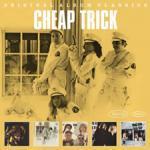 Original Album Classics (5 CD) - Cover