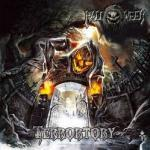 Terrortory - Cover