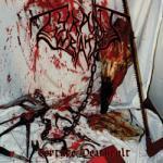 Torture Deathcult - Cover