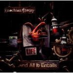 Life … And All It Entails - Cover