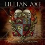 Cover - XI: The Days Before Tomorrow