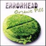 Organic Pill - Cover