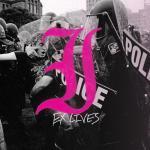 Ex Lives - Cover