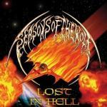 Lost In Hell - Cover