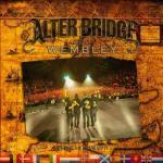 Live At Wembley – European Tour 2011 - Cover