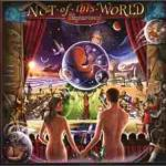 Not Of This World - Cover