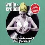 Die Wunderwelt Der Technik - Cover