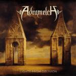 Lights Of Oblivion - Cover
