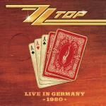 Live In Germany - Cover
