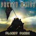 Planet Panic - Cover