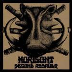 Second Assault - Cover