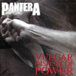 Vulgar Display Of Power (Re-Release) - Cover
