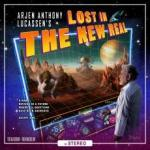 Lost In The New Real - Cover