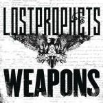 Weapons - Cover