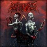 Your Stigmata - Cover