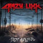 Riot Avenue - Cover