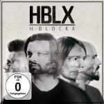 HBLX  - Cover
