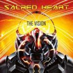 The Vision - Cover