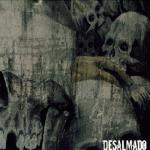 Desalmado - Cover