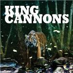 King Cannons - Cover