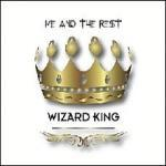 Wizard King - Cover