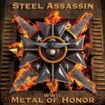 WW II: Metal Of Honor - Cover