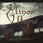 Withering In The Concrete - Cover