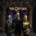 The Outside - Cover