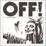 Off! - Cover