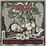 Peregar - Cover